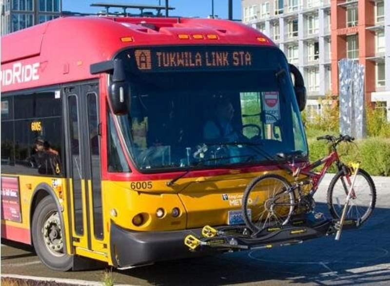 《西雅图交通攻略》