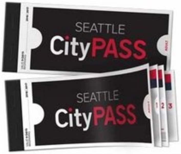《西雅图CityPass》