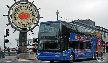 《旧金山到洛杉矶的4种方法(飞机/火车/巴士/自驾)美国旅游攻略组成员 美国旅游攻略》