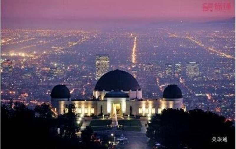《洛杉矶景点 TOP 4》