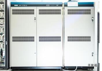 《西雅图活电脑博物馆详细介绍 LIVING COMPUTERS MUSEUM + LABS美国旅游攻略组成员 美国旅游攻略》