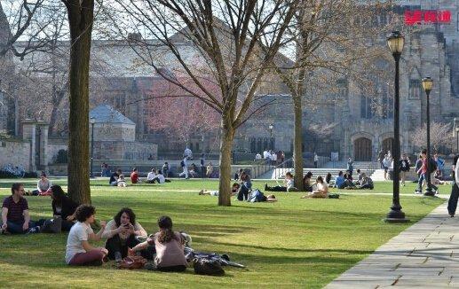 《耶鲁大学参观小指南美国旅游攻略组成员 美国旅游攻略》