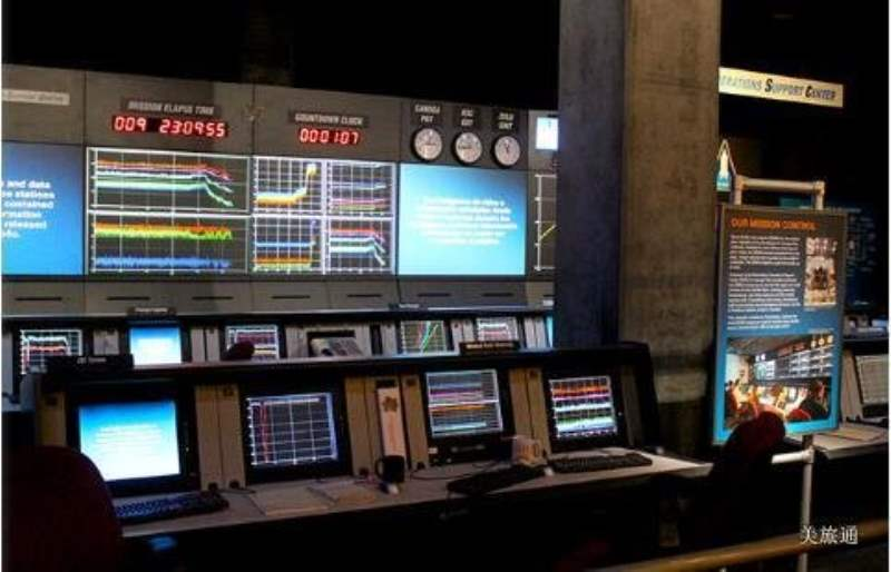 《加州科学中心的常设展 Permanent Exhibitions》