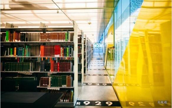 《西雅图图书馆详细介绍美国旅游攻略组成员 美国旅游攻略》