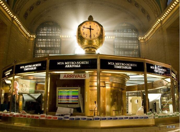 《纽约中央车站攻略美国旅游攻略组成员 美国旅游攻略》