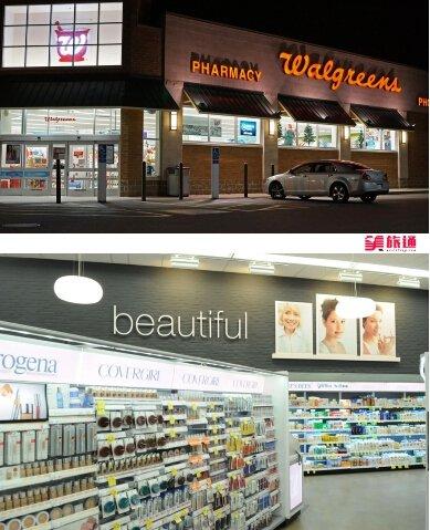 《美国的超市与药妆店科普贴美国旅游攻略组成员 美国旅游攻略》