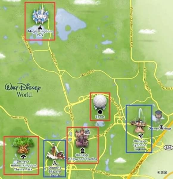 《迪士尼动物王国简介》