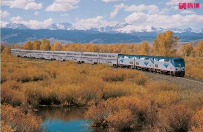 《在美国旅行,是否要乘坐火车?》