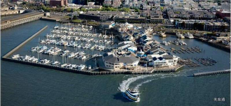 《关于Pier 39》