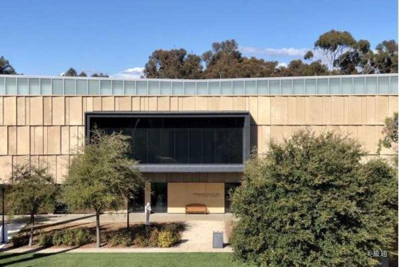 《斯坦福大学的必去景点》