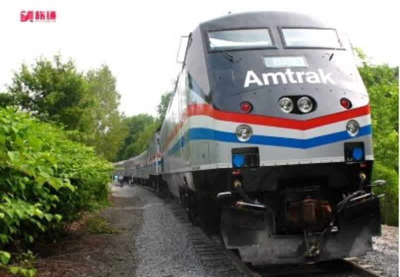 《美国火车的背景以及Amtrak简介》