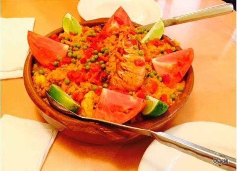 《Key West 的美食》