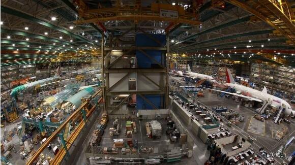 《西雅图波音工厂参观攻略美国旅游攻略组成员 美国旅游攻略》
