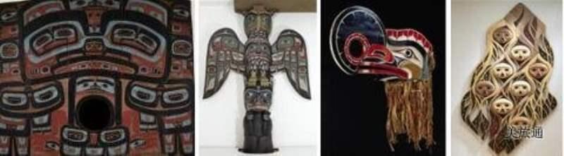 《西雅图美术馆的展品都有什么》