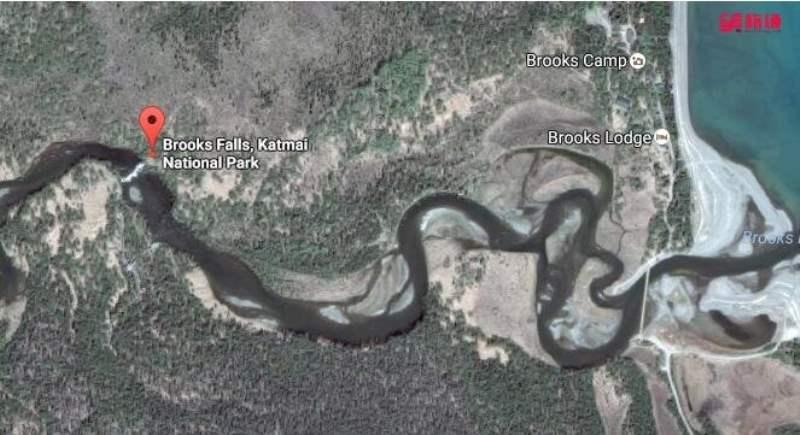 《感性认识下卡特迈国家公园》