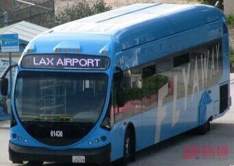 《洛杉矶机场到市区的方法汇总  最后更新 2018-8-11美国旅游攻略组成员 美国旅游攻略》