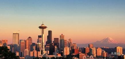 《西雅图最佳旅游季节美国旅游攻略组成员 美国旅游攻略》