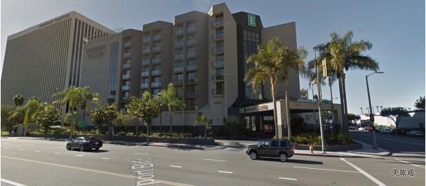 《洛杉矶机场附近酒店推荐美国旅游攻略组成员 美国旅游攻略》
