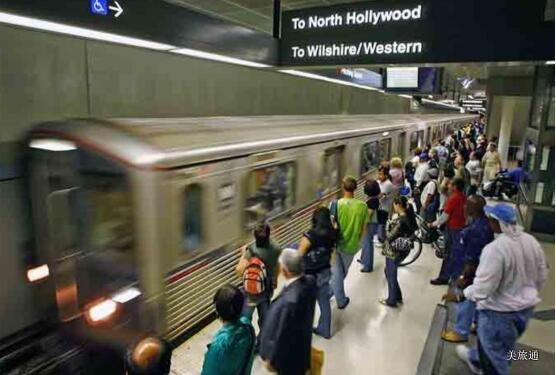 《洛杉矶地铁攻略美国旅游攻略组成员 美国旅游攻略》