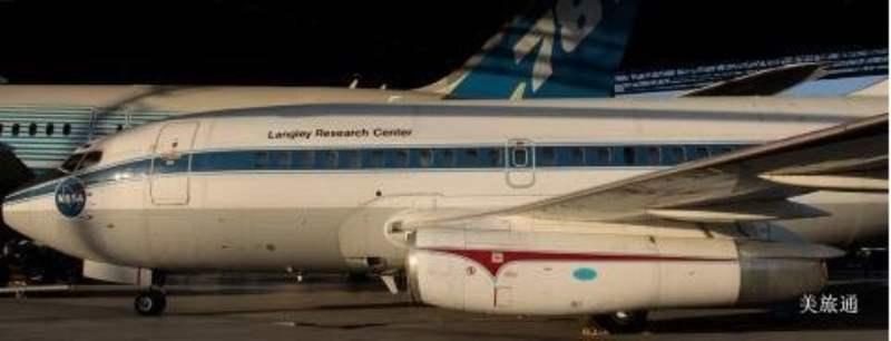 《西雅图飞行博物馆的5个展区》