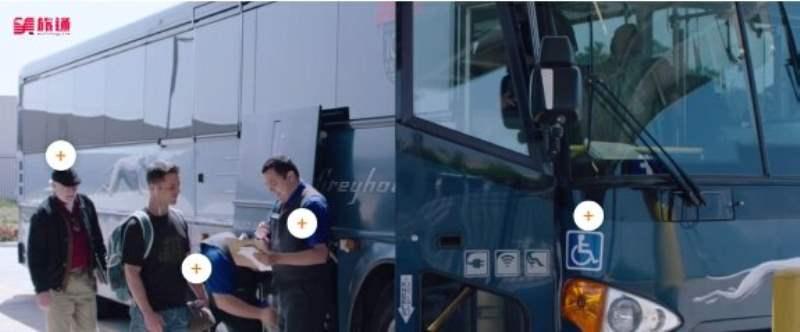 《Grayhound 灰狗巴士的具体介绍》