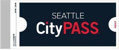 《西雅图CityPass攻略美国旅游攻略组成员 美国旅游攻略》
