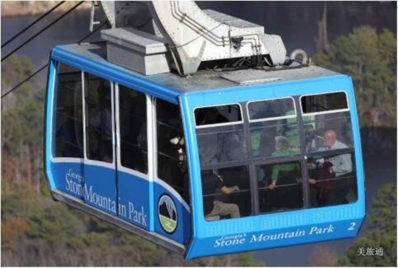 《石山州立公园的付费项目》