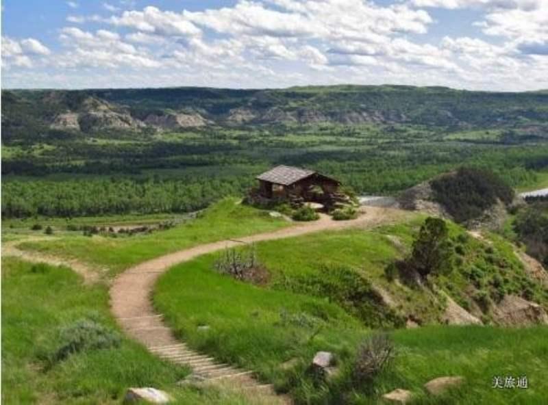 《罗斯福国家公园有什么好玩的》