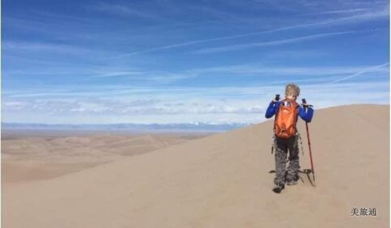 《大沙丘国家公园怎么玩》