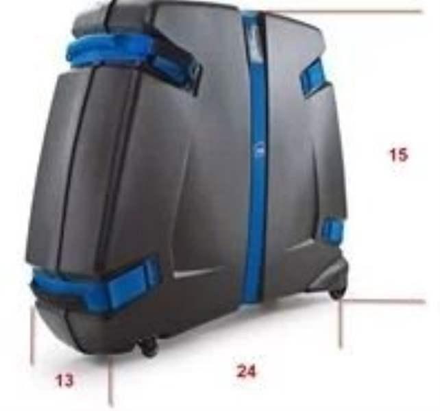 《Q. 美国国内航空公司的托运行李重量和尺寸是什么?》