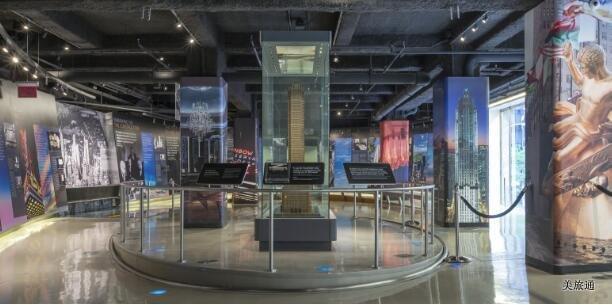 《洛克菲勒中心攻略美国旅游攻略组成员 美国旅游攻略》