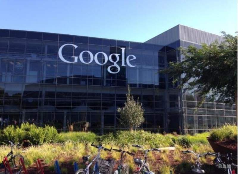 《Google总部》