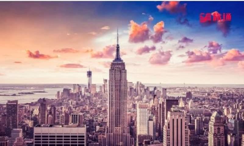 《纽约的基本介绍与气候》