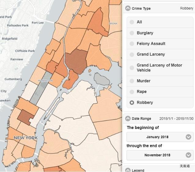 《纽约住哪里安全美国旅游攻略组成员 美国旅游攻略》