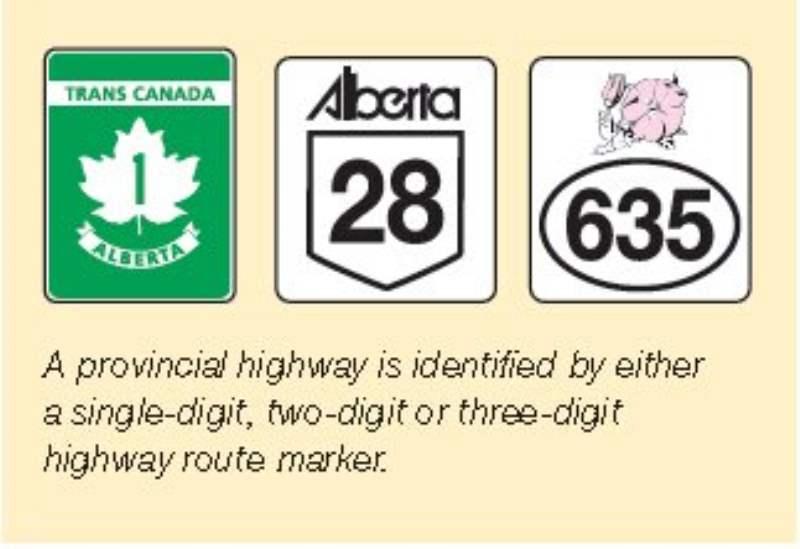 《加拿大路况》