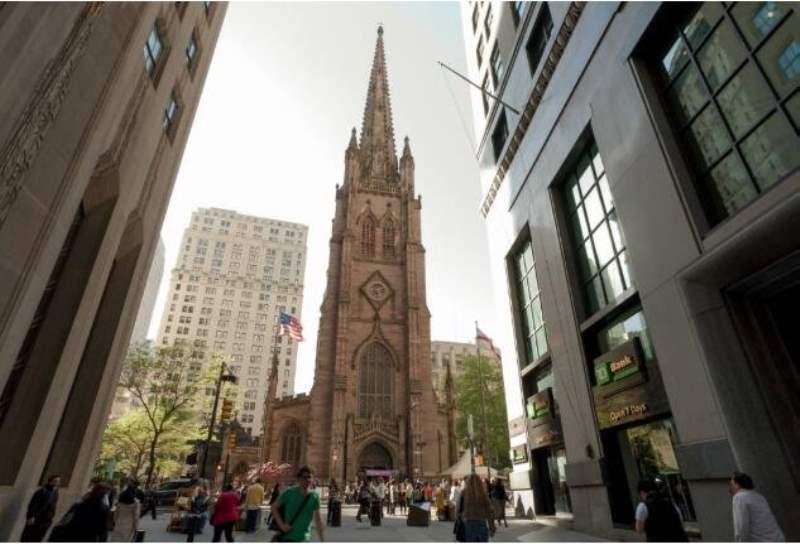 《纽约的其他景点》