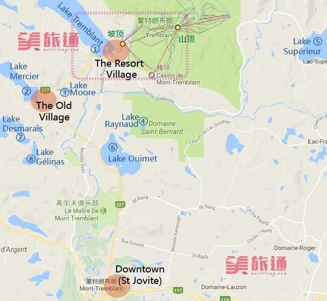 《翠湖山庄概况》