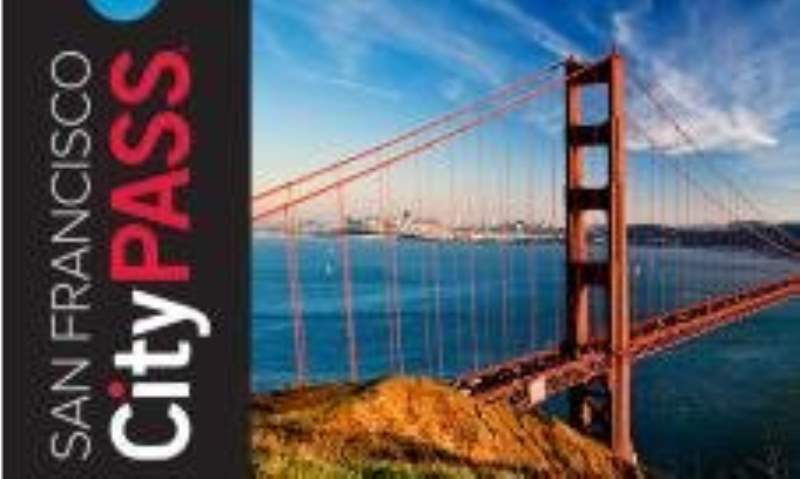 《旧金山CityPass》