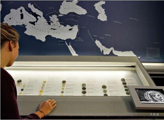 《波士顿美术馆介绍 Museum of Fine Arts美国旅游攻略组成员 美国旅游攻略》