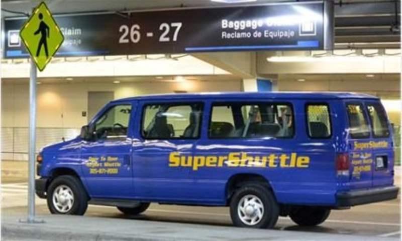 《奥黑尔国际机场到芝加哥市区的方法》