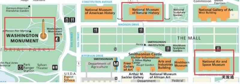《如何去国家自然历史博物馆》