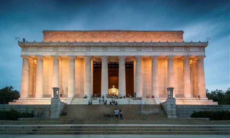 《华盛顿特区的热门景点》
