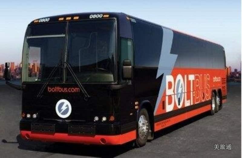 《方法1:巴士》