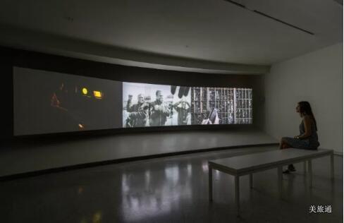 《纽约古根海姆博物馆攻略美国旅游攻略组成员 美国旅游攻略》