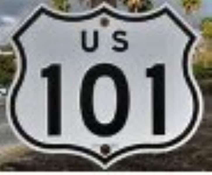 《美国的洲际公路和收费公路》