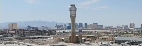 《拉斯维加斯机场到酒店的方法汇总美国旅游攻略组成员 美国旅游攻略》