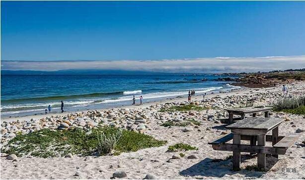 《加州17英里旅游攻略 最后更新 2019-3-28美国旅游攻略组成员 美国旅游攻略》
