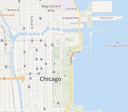 《芝加哥住哪里安全美国旅游攻略组成员 美国旅游攻略》