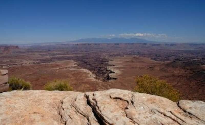 《峡谷地国家公园如何玩》
