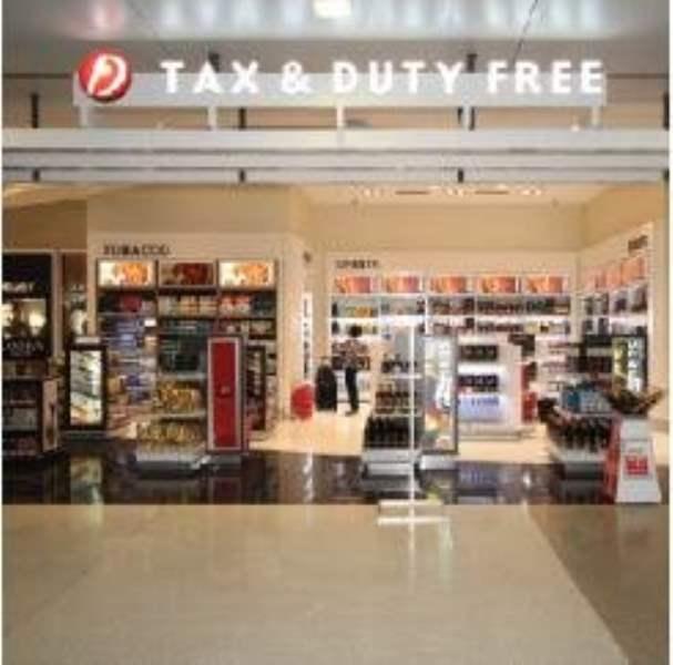 《Q. 西雅图机场是否有免税店?》